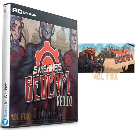 دانلود بازی Skyshines Bedlam REDUX برای PC