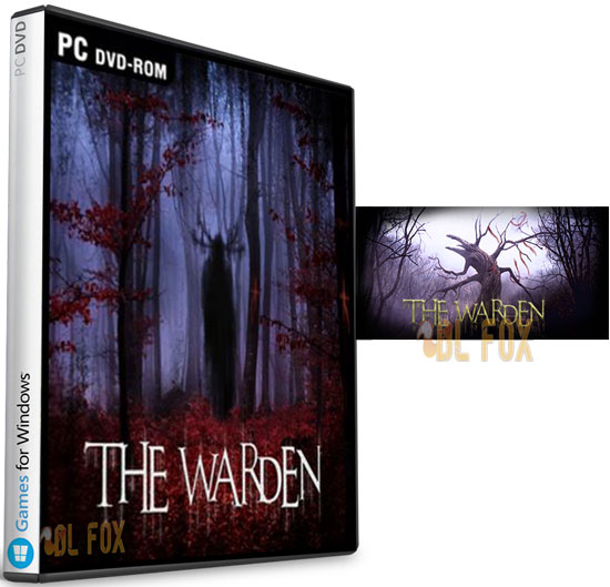 دانلود بازی THE WARDEN برای PC