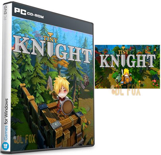 دانلود بازی Tiny Knight برای PC