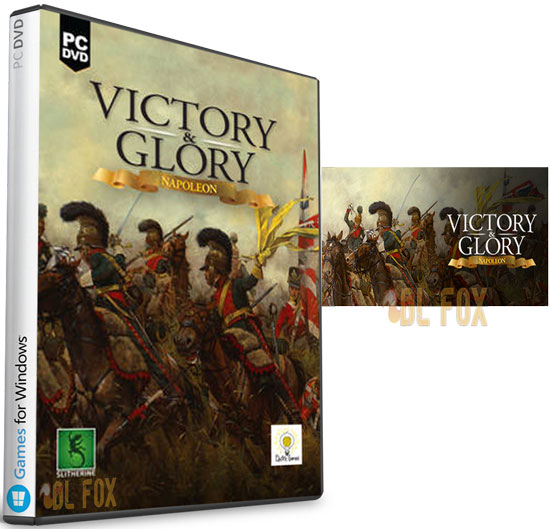 دانلود بازی VICTORY AND GLORY NAPOLEON برای PC