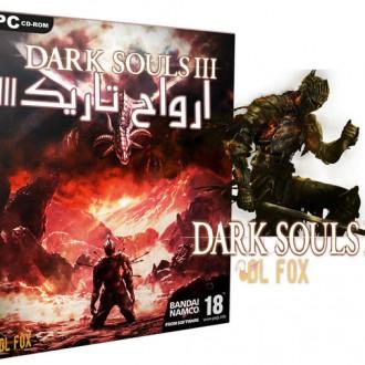 دانلود نسخه فشرده بازی Dark Souls III برای PC