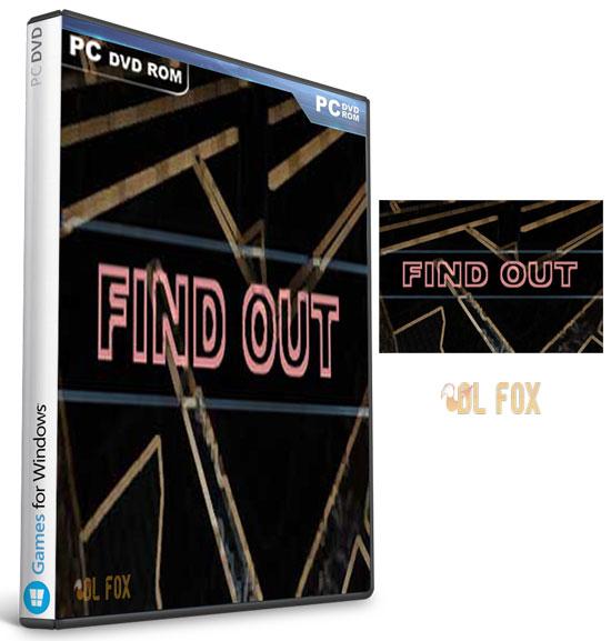 دانلود بازی FIND OUT برای PC