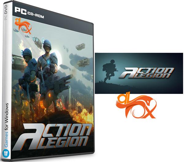 دانلود بازی ACTION LEGION برای PC