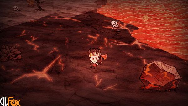 دانلود نسخه فشرده بازی Don't Starve: Shipwrecked برای PC