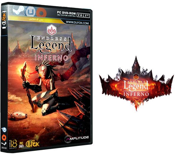 دانلود نسخه فشرده بازی Endless Legend: Inferno برای PC
