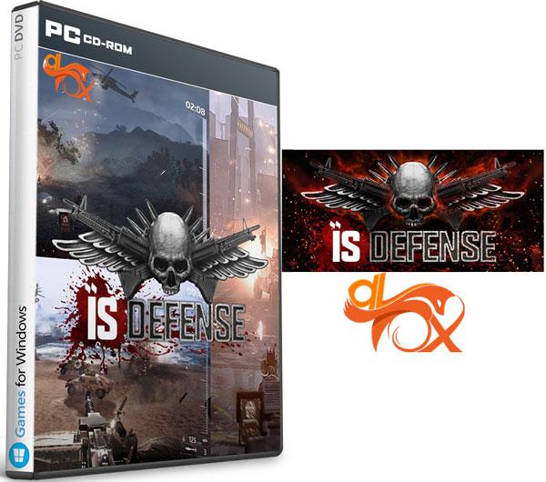 دانلود بازی IS DEFENSE برای PC