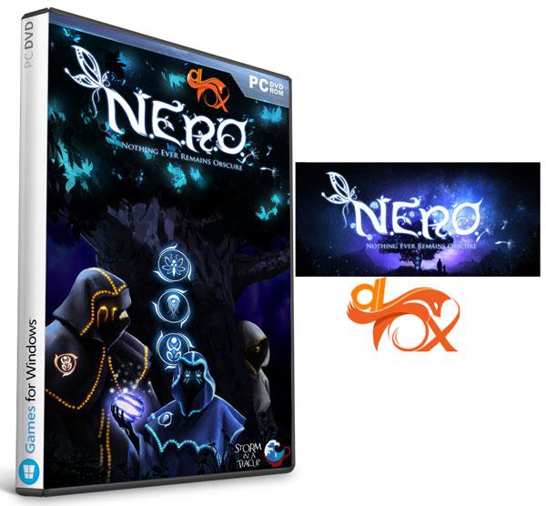 دانلود نسخه فشرده بازی N.E.R.O NOTHING EVER REMAINS OBSCURE برای PC