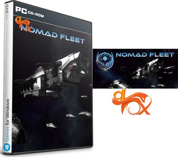 دانلود بازی Nomad Fleet برای PC