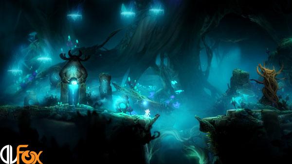 دانلود نسخه فشرده بازی Ori and the Blind Forest Definitive Edition برای PC