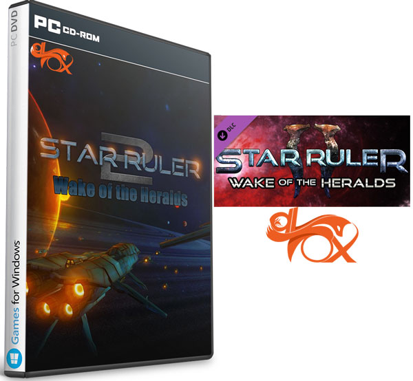 دانلود بازی Star Ruler 2 – Wake of the Heralds برای PC