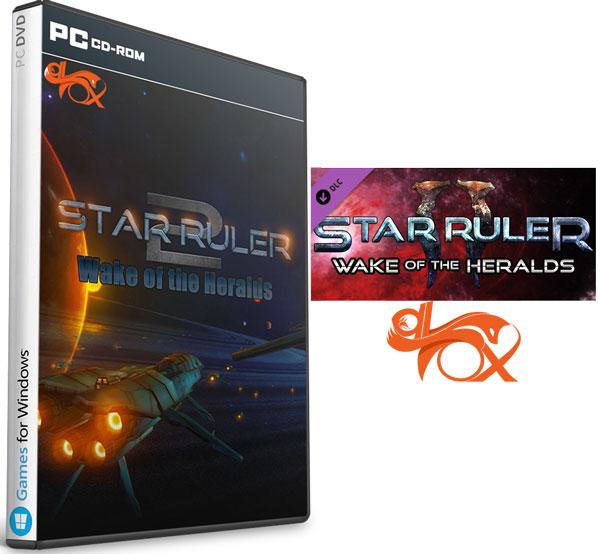 دانلود بازی Star Ruler 2 – Wake of the Heralds برای PC
