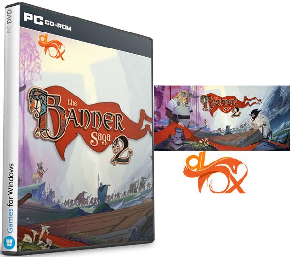 دانلود بازی THE BANNER SAGA 2 برای PC