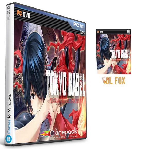 دانلود نسخه فشرده بازی Tokyo Babel برای PC