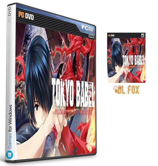 دانلود بازی Tokyo Babel برای PC