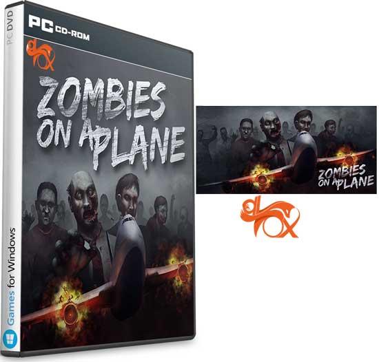 دانلود نسخه فشرده بازی Zombies on a Plane Deluxe Edition برای PC