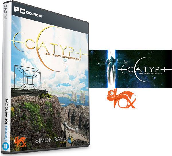 دانلود نسخه فشرده بازی CATYPH THE KUNCI EXPERIMENT برای PC