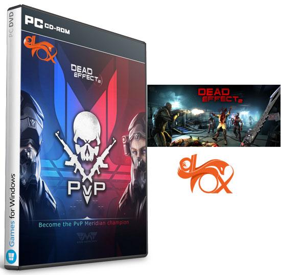 دانلود نسخه فشرده بازی DEAD EFFECT 2 برای PC