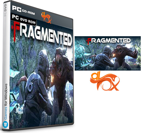 دانلود نسخه فشرده بازی FRAGMENTED BUILD 16.4.11 برای PC