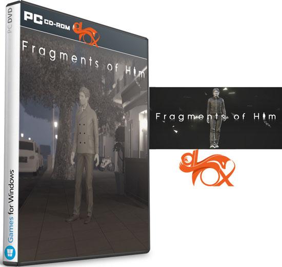 دانلود نسخه فشرده بازی FRAGMENTS OF HIM برای PC