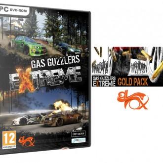 دانلود بازی GAS GUZZLERS EXTREME GOLD PACK برای PC