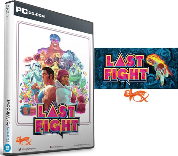 دانلود  نسخه فشرده بازی LASTFIGHT برای PC
