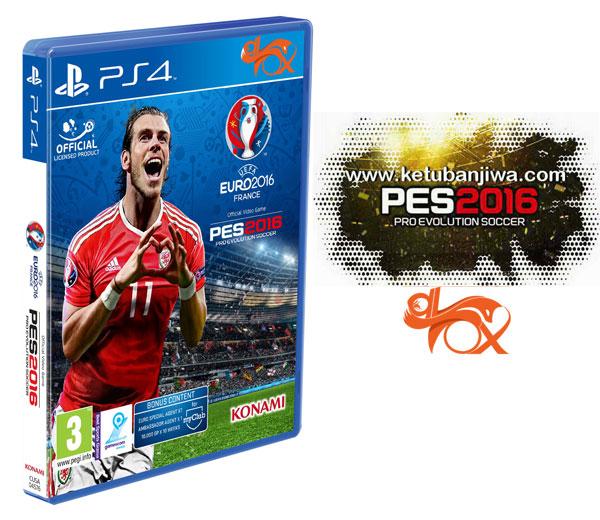 دانلود بازی PES 2016 برای PS4