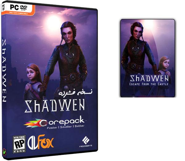 دانلود نسخه فشرده بازی SHADWEN برای PC