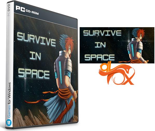دانلود  نسخه فشرده بازی SURVIVE IN SPACE برای PC