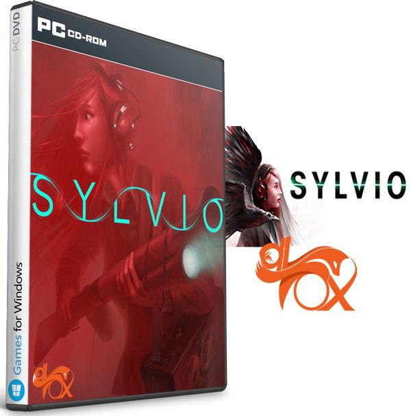دانلود بازی SYLVIO REMASTERED برای PC