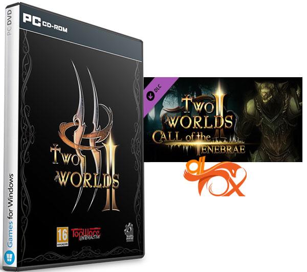 دانلود بازی Two Worlds II Epic Edition برای PC