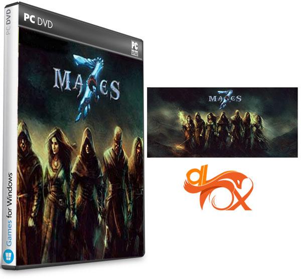دانلود بازی ۷ MAGES برای PC