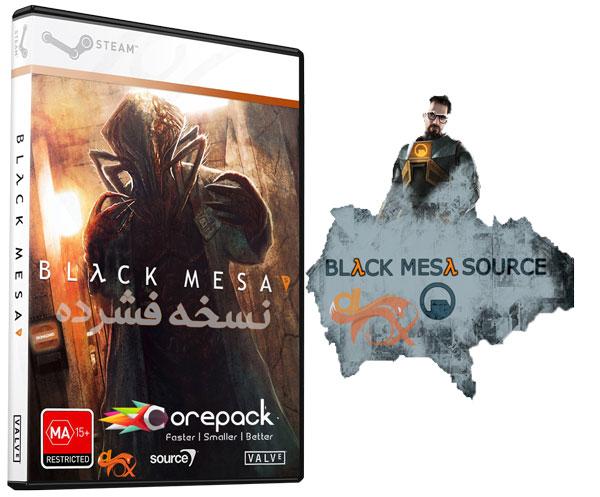 دانلود نسخه فشرده بازی Black Mesa 2016 برای PC