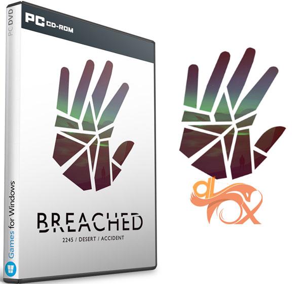 دانلود بازی Breached برای PC