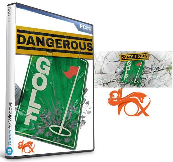دانلود نسخه فشرده بازی DANGEROUS GOLF برای PC