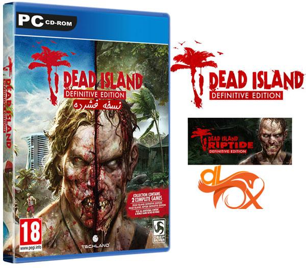 دانلود نسخه فشرده بازی Dead Island: Definitive Collection برای PC