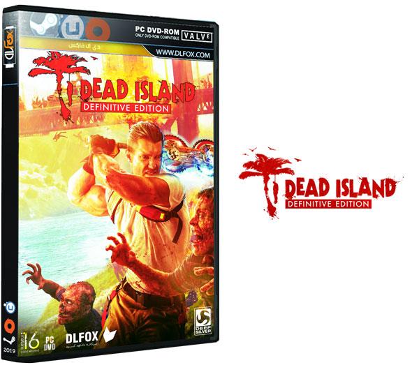 دانلود بازی DEAD ISLAND RIPTIDE DEFINITIVE EDITION برای PC
