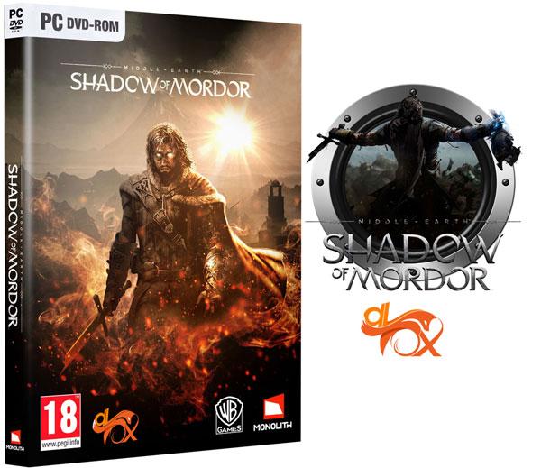 دانلود بازی ME SHADOW OF MORDOR HD TEXTURE PACK ADDON برای PC
