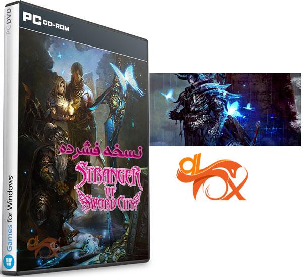 دانلود نسخه فشرده بازی Stranger of Sword City برای PC
