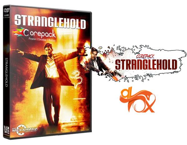 دانلود نسخه فشرده بازی Stranglehold Collectors Edition برای PC