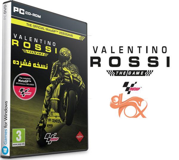 دانلود نسخه فشرده بازی Valentino Rossi: The Game برای PC
