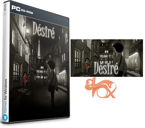 دانلود بازی Desire برای PC