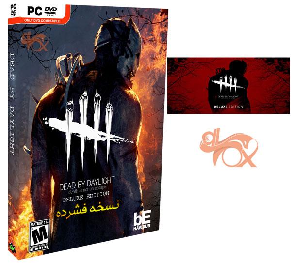 دانلود نسخه فشرده بازی Dead by Daylight برای PC