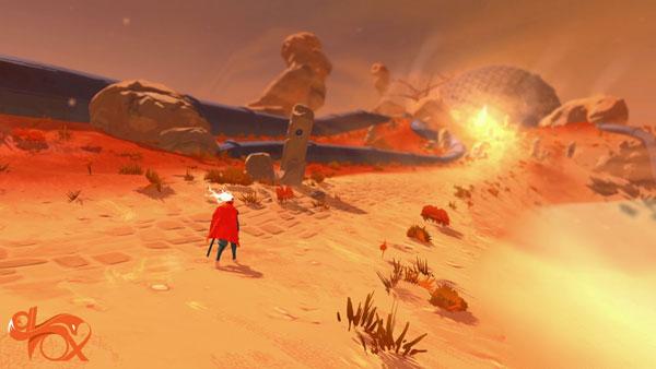 دانلود نسخه فشرده بازی Furi برای PC