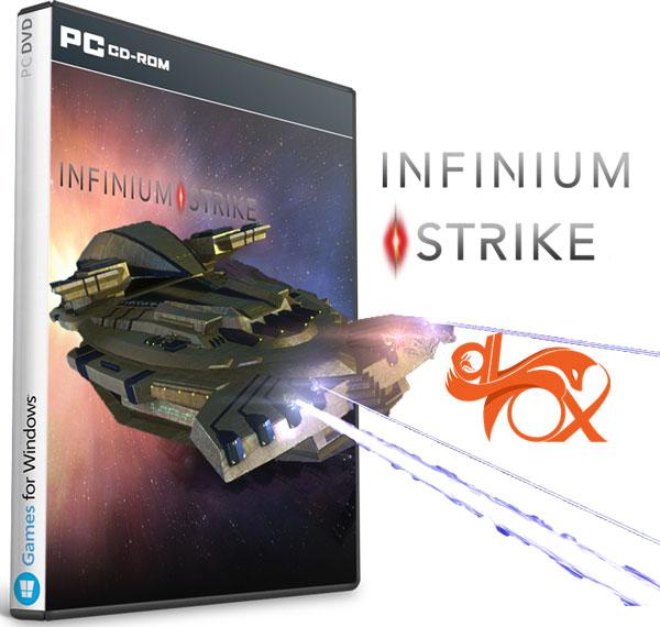 دانلود بازی INFINIUM STRIKE برای PC