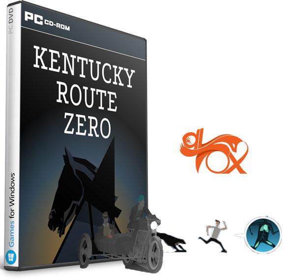 دانلود بازی Kentucky Route Zero برای PC