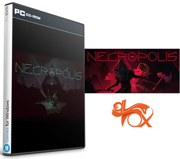 دانلود نسخه فشرده بازی NECROPOLIS برای PC