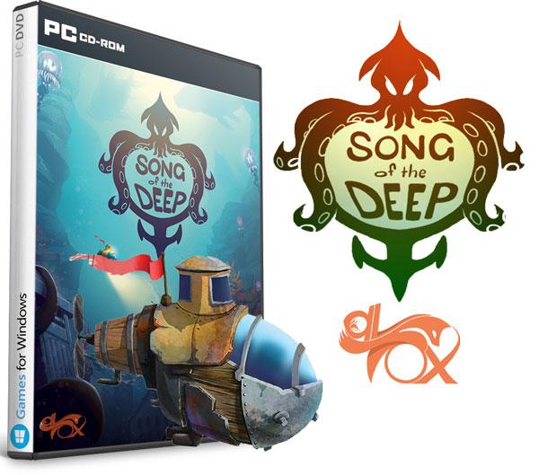 دانلود بازی Song of the Deep برای PC