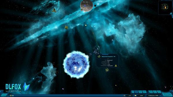 دانلود نسخه فشرده بازی Space Rangers HD: A War Apart برای PC