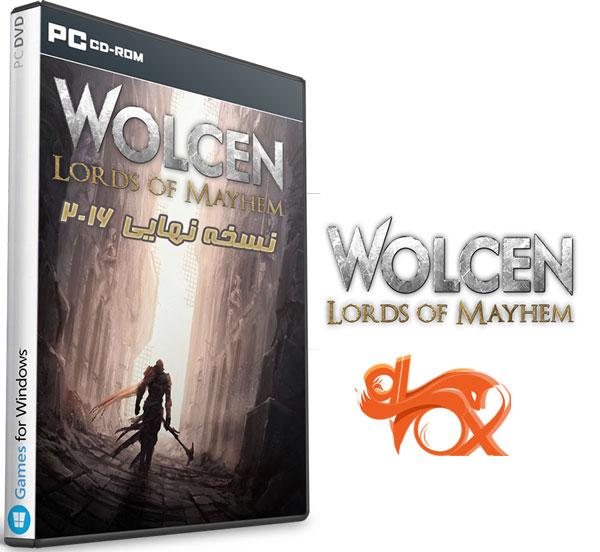 دانلود بازی Wolcen: Lords of Mayhem برای PC
