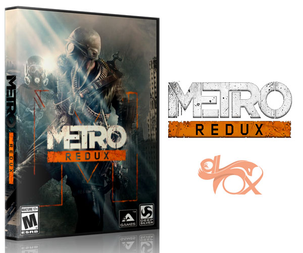 دانلود نسخه فشرده بازی Metro Redux Bundle برای PC